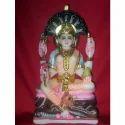 Marble Padmavati Statue