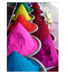 Acid Metal Complex Dyes Against Acidol