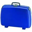 Vip Blue Elanza Msl Suitcase