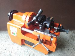 Used Pipe Threading Machine