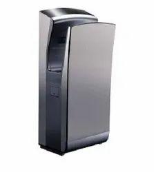 S/Steel Jet Hand Dryer JH S-I