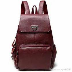 Foam Ladies College Bag