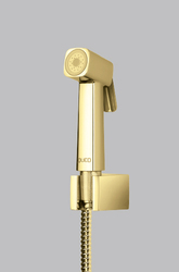 Health Faucet With Hose Pipe Chryseum Addons