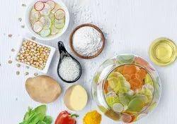 Sago & Cereal Based Multi Color Papads