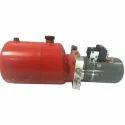 24 V Hydraulic Power Pack