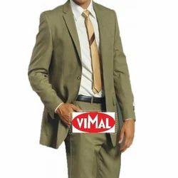Vimal 2-Piece Suit Men Tuxedo Suit