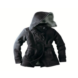 Hooded Coats