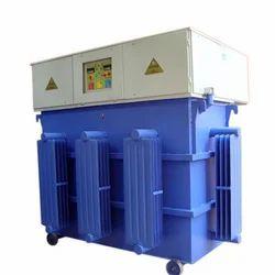 Servo Voltage Stabilizer Repairing Service
