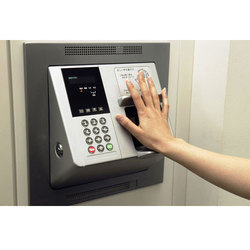 Palm Scanners