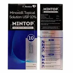 Mintop 10% Lotion