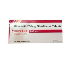 Ribociclib Film Coated Tablets