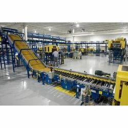Material Handling Units