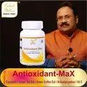 Rahul Phate's Antioxidant Max Unisex