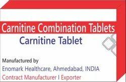 Carnitine Tablet