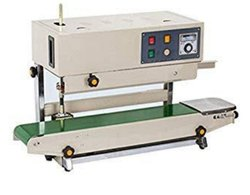 Bend Sealer Vertical machine