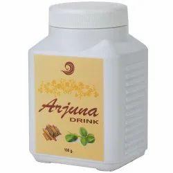 Brown Arjuna Drink for Clinical, Grade Standard: Ayurvedic Medicine