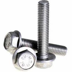 Duplex Steel Allen Bolt