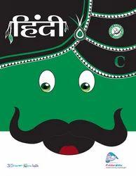 Hindi -C Book