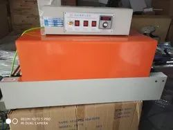 Table Top Shrink Packaging Machine