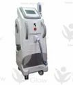 Ipl Hair Removal Machine With Photo Facial And Pigmentation Treatment