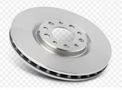 Atkotiya SS Brake Disc, Packaging Type: Box