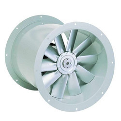 Vaneaxial Fans, For Ventilation And Exhaust System, Impeller Size: 12 Inch To 54 Inch