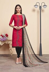 Pr Fashion Launched Beautiful Designer Dress Material