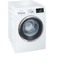 Fully Automatic Washing Machine 8 kg (Golden & Silver )Front Loading