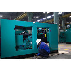 8kw To 1000kw Diesel Generators AMC Service, 10 Kva To 1250kva, Ernakulam