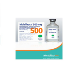 500mg Mabthera Injection