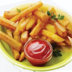 IQF French Fries