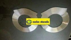 OIB Wet Brake Steels Plates, 735/744/855