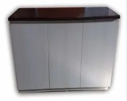 750mm Wooden Office Cabinet Storage, 18mm