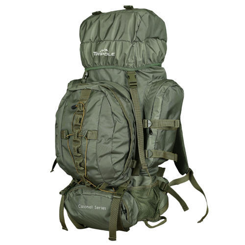 80 Litres Tripole Military Rucksack Bag