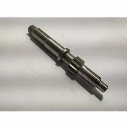 Three Wheeler Clutch Shaft