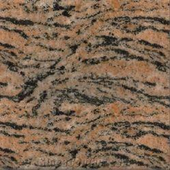 Tiger Skin Granite, Upto 25 Mm