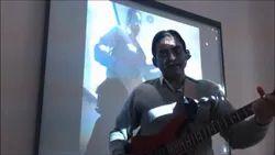 Online Guitar Courses