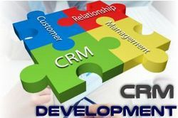 CRM Website Development