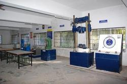 Civil Engineering Laboratory Equipments