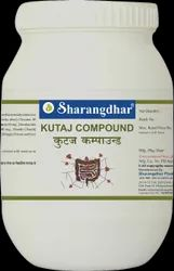 Sharangdhar Kutaj Compound 600T (Economy Pack)