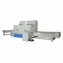 Automatic Wood Board Jointing Machine