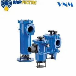 MP Filtri Suction / Return Filters