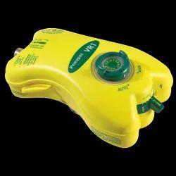 Portable Resuscitator Kit