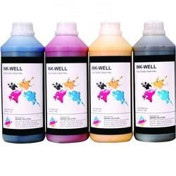 Sublimation Inks for 5113 Print Head Large Format Printing