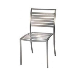 Stainless Steel 316 Chair