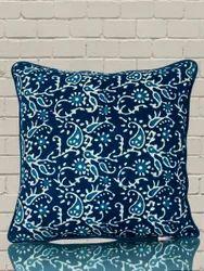 Bagru Print Pillow Covers