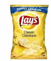 LAY S CLASSIC Potato Chips