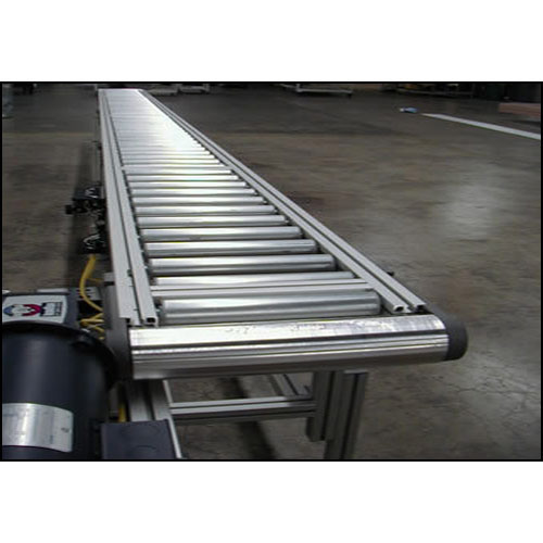 Tantra India - Manufacturer of Roller Conveyors & Chain