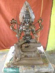 Panchaloham Sri Mariamman 27 inches
