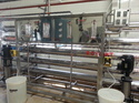 Stainless Steel Industrial Ro Machines, Ro Capacity: 2000-3000 (liter/hour), Model Name/number: Reverse Osmosis